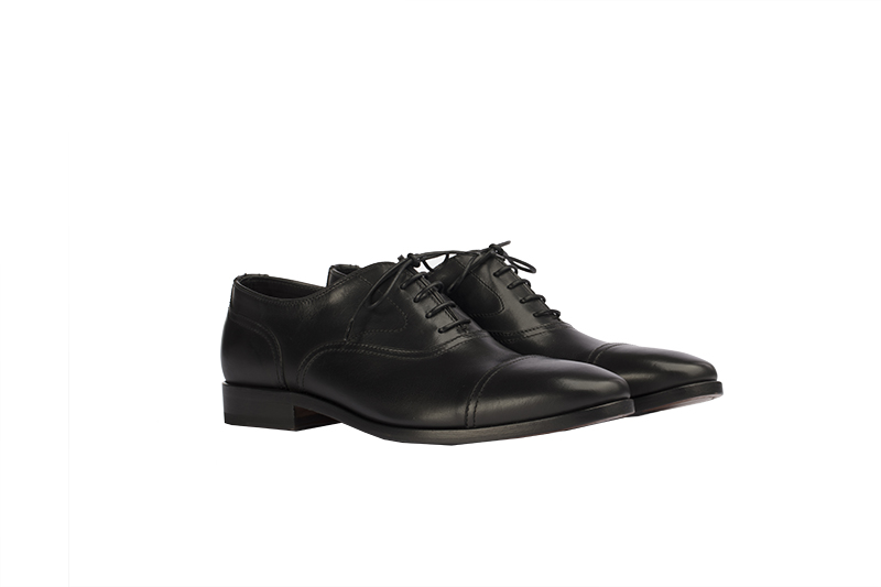 Francesina -Lace-Up – Men – Derby with classic shapes